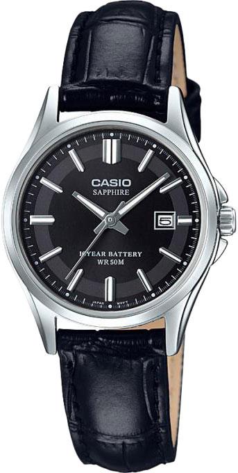 Женские часы Casio LTS-100L-1AVEF