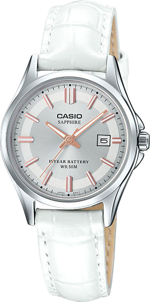 Женские часы Casio LTS-100L-9AVEF