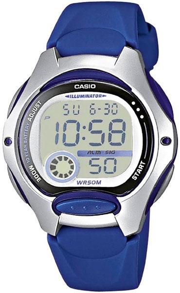 Женские часы Casio LW-200-2A