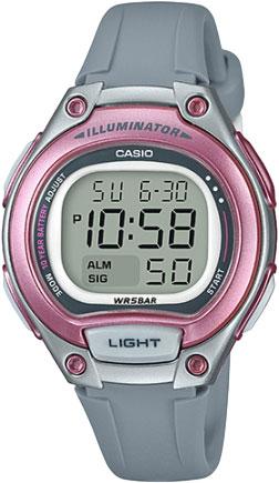 Женские часы Casio LW-203-8A