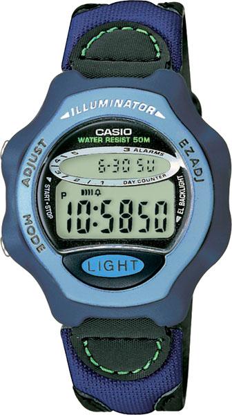 Женские часы Casio LW-24HB-6A casio lw 200d 6a