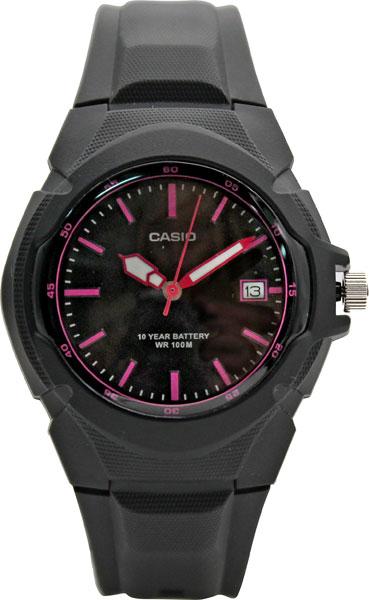 лучшая цена Мужские часы Casio LX-610-1A2