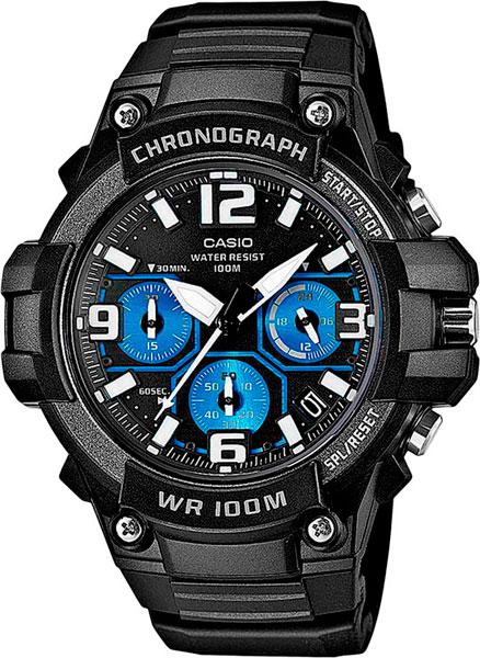 Мужские часы Casio MCW-100H-1A2