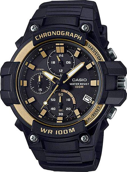 Мужские часы Casio MCW-110H-9A uniq c2 для samsung galaxy a5 2016 white