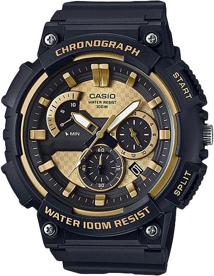 Мужские часы Casio MCW-200H-9A