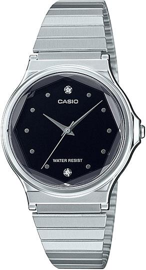 Женские часы Casio MQ-1000ED-1A женские часы casio mq 1000ed 1a
