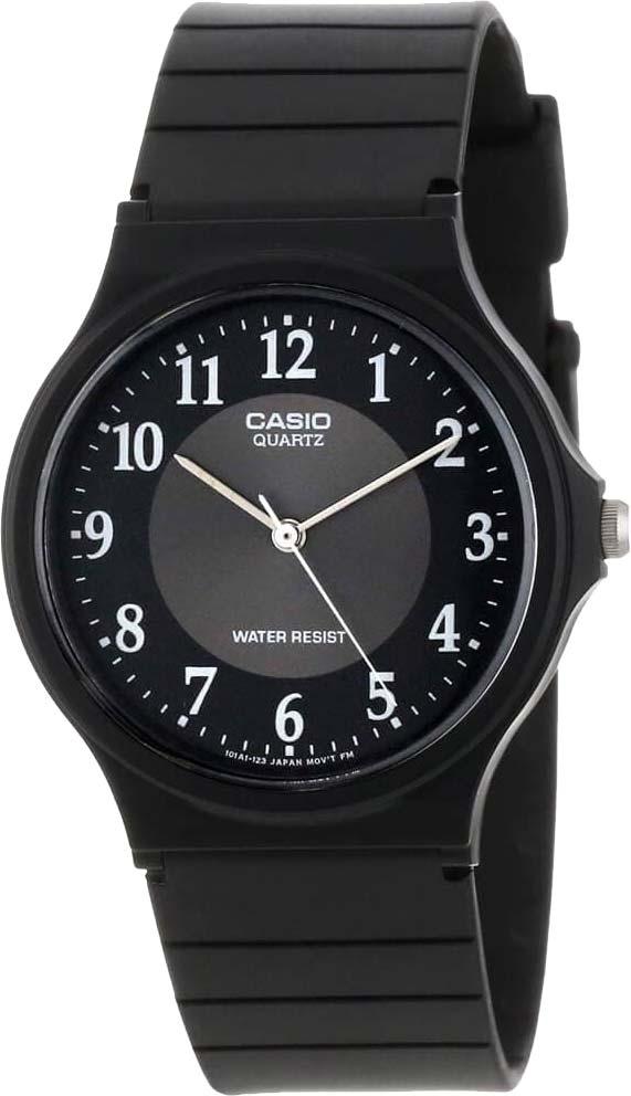 Мужские часы Casio MQ-24-1B3LLEG