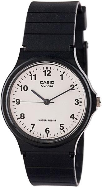 Мужские часы Casio MQ-24-7B casio casio mq 24 9e