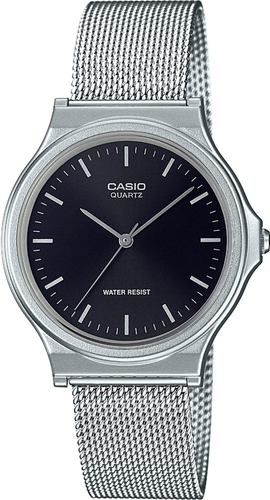 Мужские часы Casio MQ-24M-1EEF