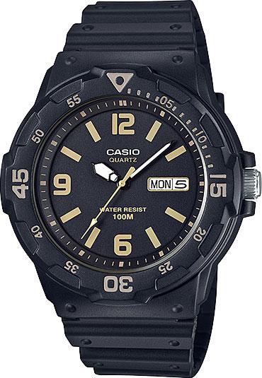 купить Мужские часы Casio MRW-200H-1B3 по цене 2990 рублей