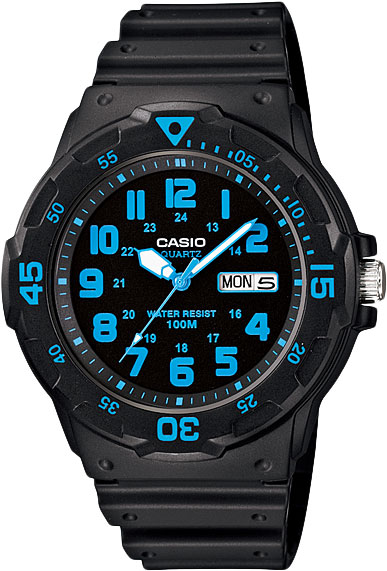Мужские часы Casio MRW-200H-2B