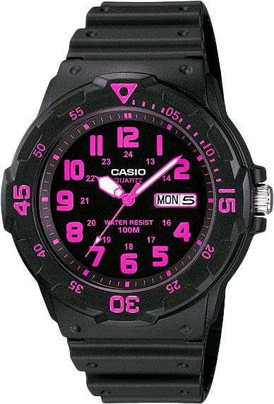 Мужские часы Casio MRW-200H-4C все цены