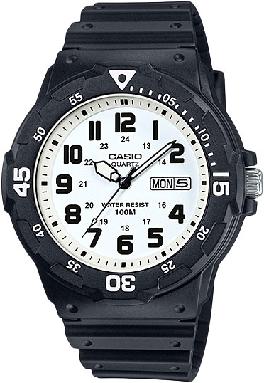 цена на Мужские часы Casio MRW-200H-7B