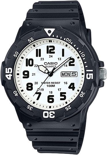 Мужские часы Casio MRW-200H-7B casio mrw 200h 1b3