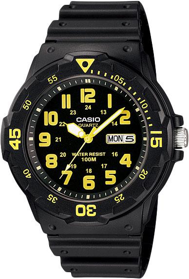 Мужские часы Casio MRW-200H-9B