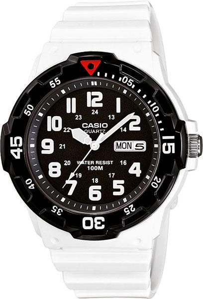 Мужские часы Casio MRW-200HC-7B цена и фото