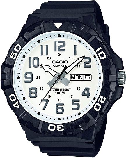 Мужские часы Casio MRW-210H-7A casio mrw 210h 7a