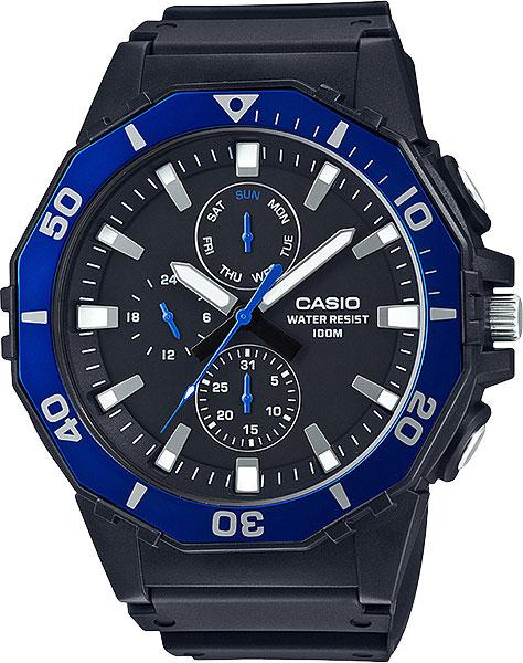 Мужские часы Casio MRW-400H-2A