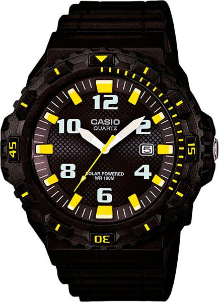 Мужские часы Casio MRW-S300H-1B3 casio mrw 200h 4b