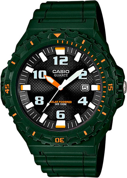 Мужские часы Casio MRW-S300H-3B casio mrw s300h 4b