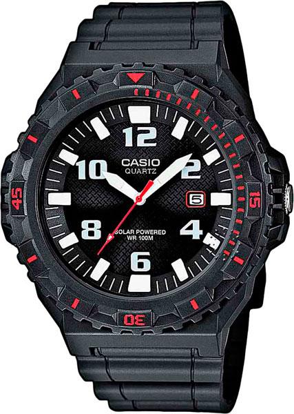 Мужские часы Casio MRW-S300H-8B casio mrw 200h 4b