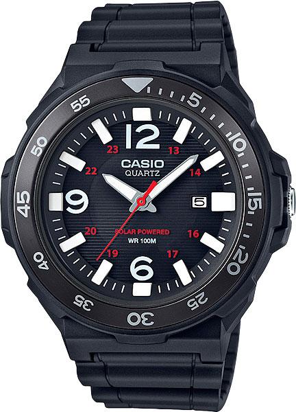 Мужские часы Casio MRW-S310H-1B casio mrw 200h 4b