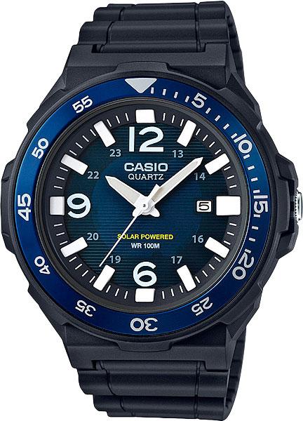 Мужские часы Casio MRW-S310H-2B casio мужские японские наручные часы casio mrw s310h 2b