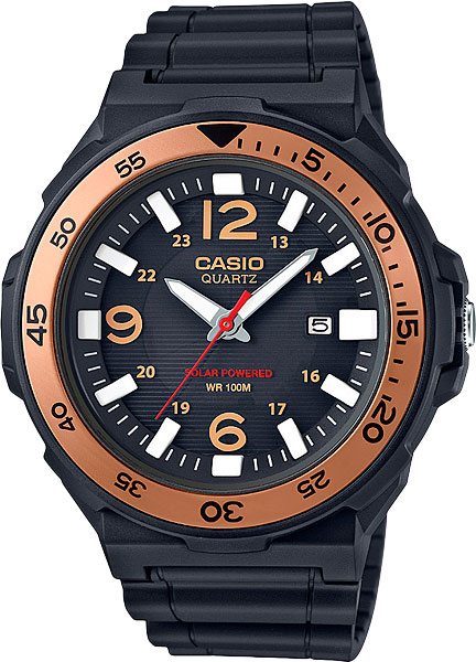 Мужские часы Casio MRW-S310H-9B casio mrw 200h 4b