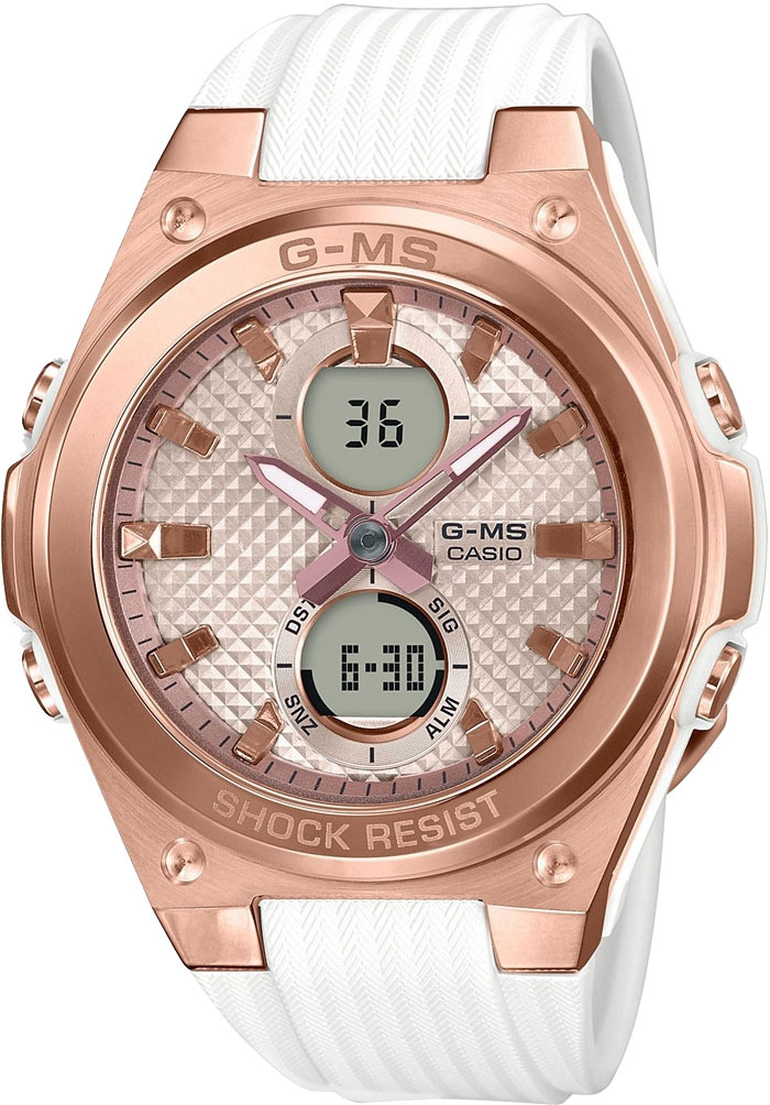 цена на Женские часы Casio MSG-C100G-7AER