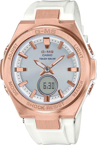 цена на Женские часы Casio MSG-S200G-7A