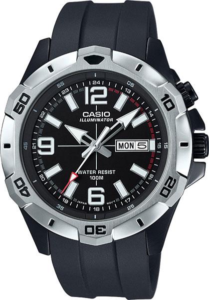 Мужские часы Casio MTD-1082-1A все цены