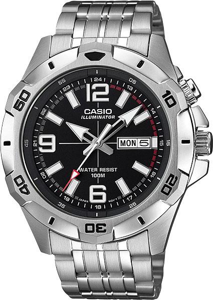 Мужские часы Casio MTD-1082D-1A наручные часы casio mtd 1082d 2a