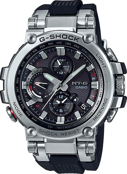 Мужские часы Casio MTG-B1000-1A