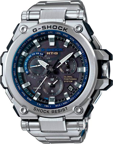 Мужские часы Casio MTG-G1000D-1A2