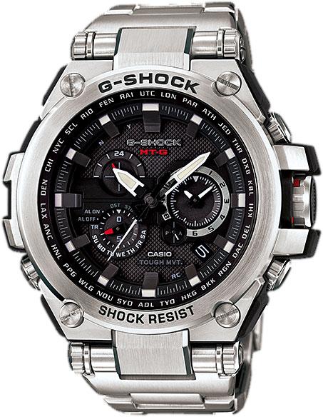Мужские часы Casio MTG-S1000D-1A