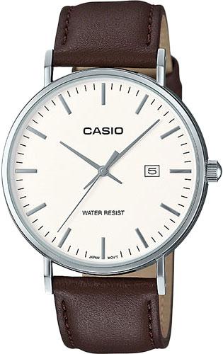 Мужские часы Casio MTH-1060L-7A casio sheen multi hand shn 3013d 7a
