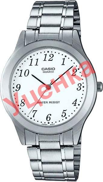 Мужские часы Casio MTP-1128PA-7B-ucenka