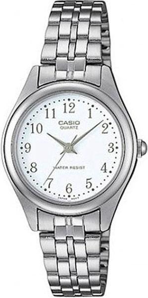 Мужские часы Casio MTP-1129A-7B