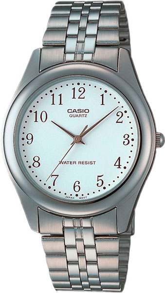 Мужские часы Casio MTP-1129PA-7B