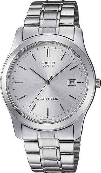 Мужские часы Casio MTP-1141PA-7A наручные часы casio standart mtp 1141pa 7a