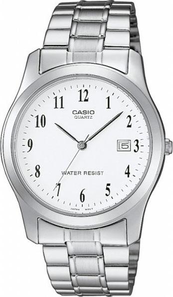 Мужские часы Casio MTP-1141PA-7B часы casio mtp 1374d 5a