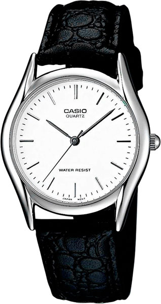 Мужские часы Casio MTP-1154PE-7A casio sheen multi hand shn 3013d 7a
