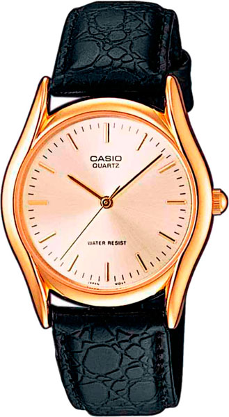 Мужские часы Casio MTP-1154PQ-7A часы casio mtp 1374d 5a