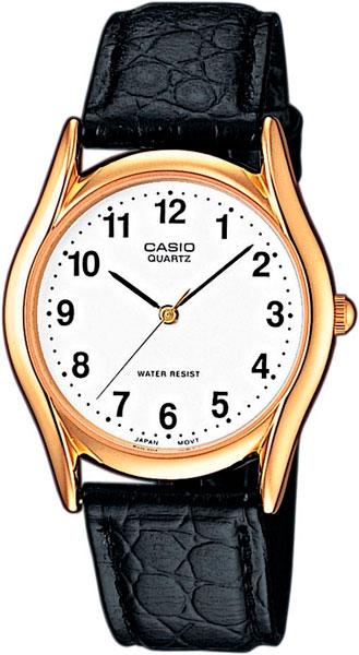 Мужские часы Casio MTP-1154PQ-7B casio mtp v002l 7b