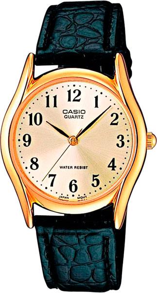 Мужские часы Casio MTP-1154PQ-7B2 часы casio mtp 1377l 5a
