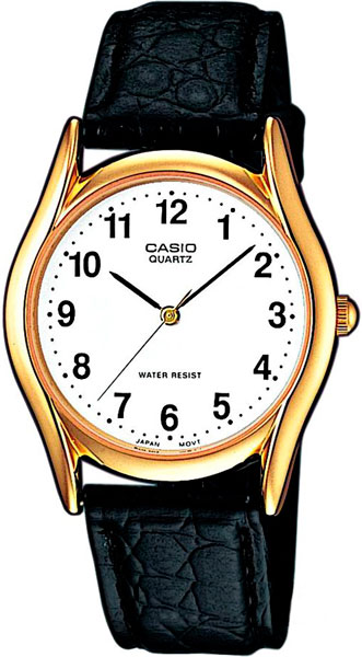 Мужские часы Casio MTP-1154Q-7B