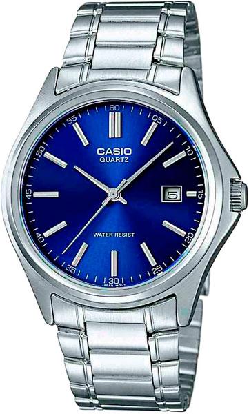 Мужские часы Casio MTP-1183PA-2A мужские часы casio mtp 1259pd 2a