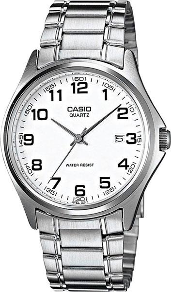 Мужские часы Casio MTP-1183PA-7B часы casio mtp 1377l 5a