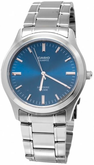 Мужские часы Casio MTP-1200A-2A casio casio mtp 1200a 2a