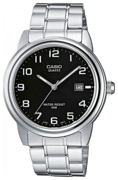 Мужские часы Casio MTP-1221A-1A мужские часы casio mtp 1221a 1a